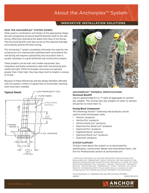 Geogrid Retaining Walls Page 11