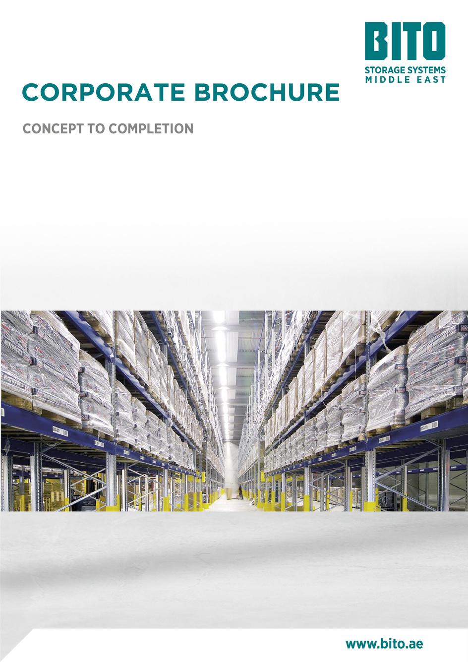 Bito Uae Corporate Brochure